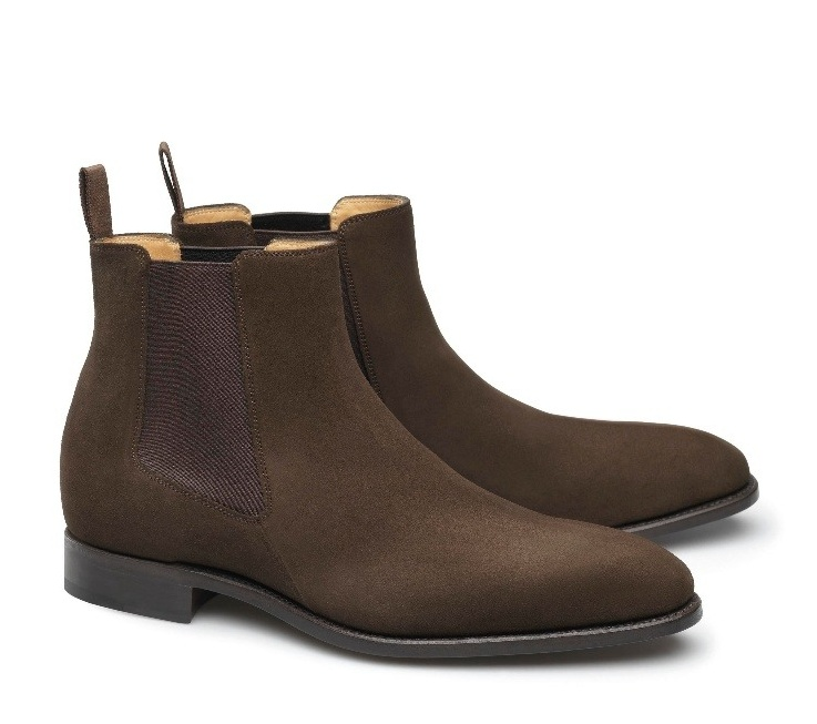 Chelsea Boots - Fred Camurça 173